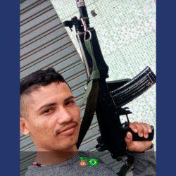 Foragido da Justiça, chefe de facção criminosa é preso em Macapá