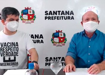 Auxílio Alimentação vai atender 6,5 mil famílias santanenses com R$ 800