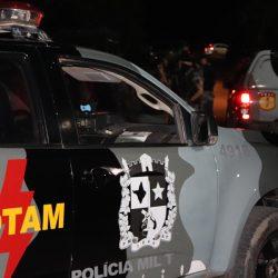 Suspeito de atirar em sargento morre em confronto com o Bope