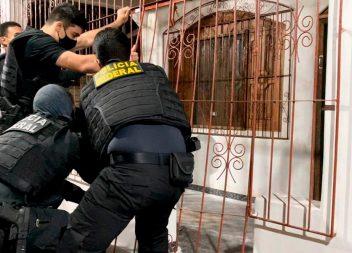 Servidores de órgãos ambientais são presos pela Polícia Federal em Macapá