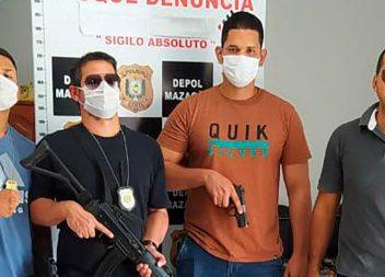 Envolvida no transporte de 90 quilos de cocaína para o AP é presa pela Polícia Civil