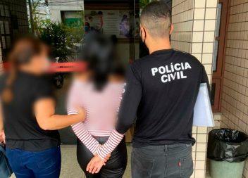 Operação Camaleão: Mulher é presa quando aplicava mais um golpe em Macapá