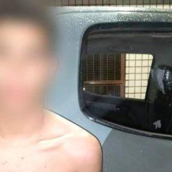 Suspeito de tráfico de drogas é preso no Macapaba II