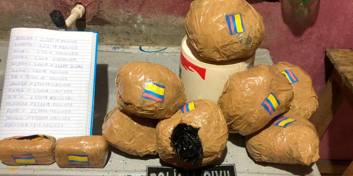 Polícia Civil apreende mais de sete quilos de drogas em Macapá