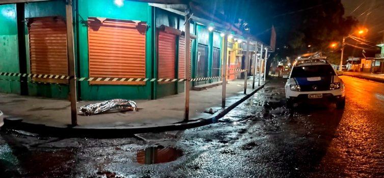 Travesti é assassinada a tiros na zona sul de Macapá