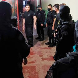 Polícia Civil apreende celulares em celas de presos investigados por estelionato