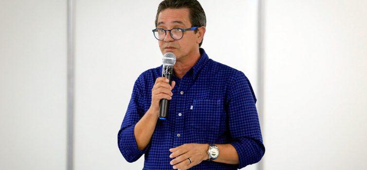 Robério Aleixo, secretário de Meio Ambiente do Amapá, morre vítima de Covid-19