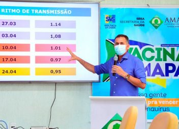 Governo do Amapá anuncia nova flexibilização de atividades econômicas