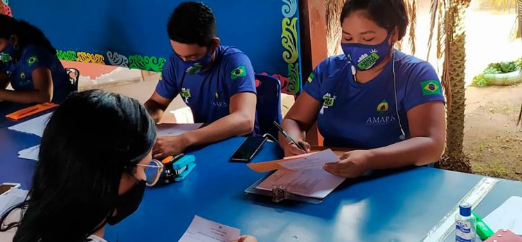Entrega de documentos para o Amapá Jovem Universitário vai até 14 de maio