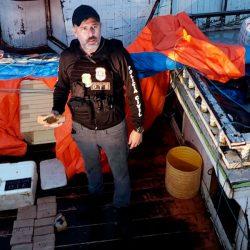 Polícia Civil apreende drogas dentro de embarcação na orla de Macapá