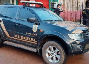 Operação Catraia investiga imigração ilegal entre Oiapoque e Guiana Francesa