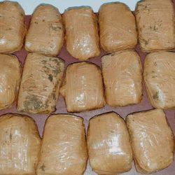 Polícia Penal localiza mais de dois quilos de drogas no Iapen
