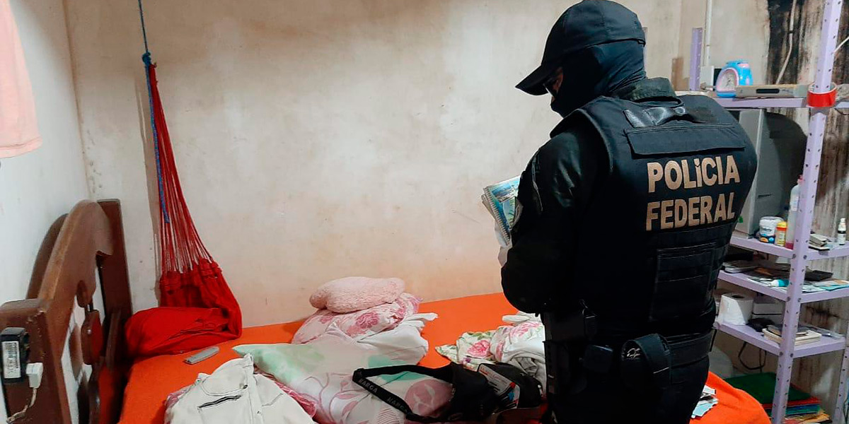 Contrabando de combustível é alvo de operação da Polícia Federal