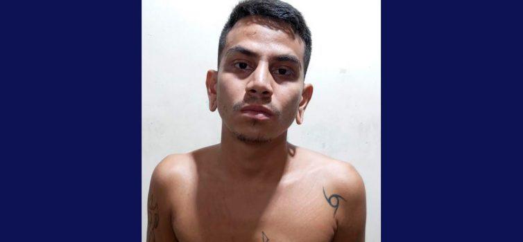 Suspeito de tráfico de drogas é preso em flagrante