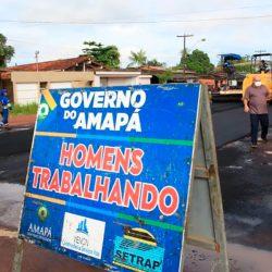 Governador diz que parceria melhora a qualidade de vida dos santanenses