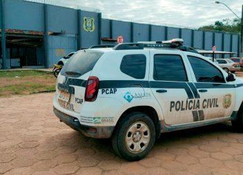 Policial penal é preso por facilitar entrada de drogas no Iapen