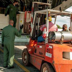 Santana recebe usina de oxigênio para abastecer a rede municipal de saúde