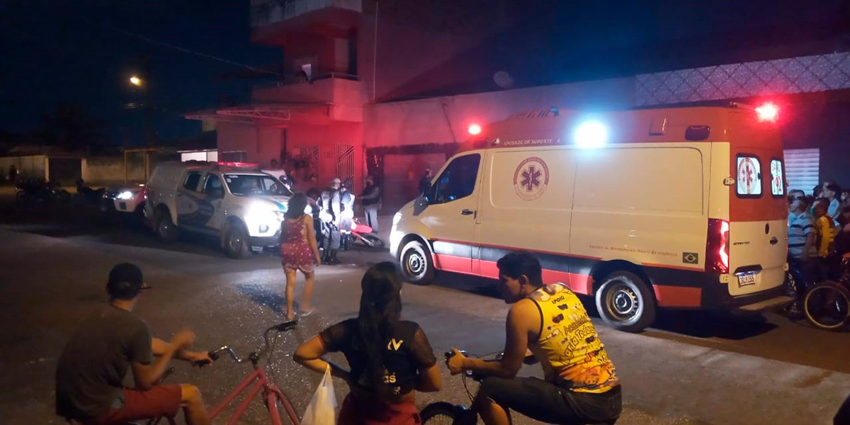 Dois homicídios são registrados no bairro Congós em menos de 24 horas