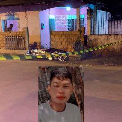 Adolescente morto a tiros pode ter sido assassinado por engano