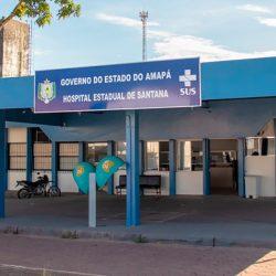 Quatro pessoas com sintomas da doença da urina preta são monitoradas no Amapá
