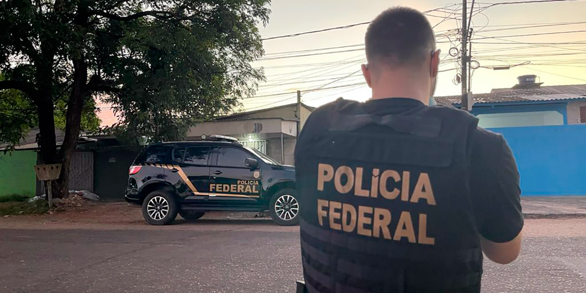 Operação mira traficantes que anunciavam e vendiam drogas pela internet em Macapá