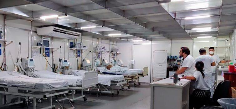 Dois pacientes que contraíram a doença da urina preta recebem alta